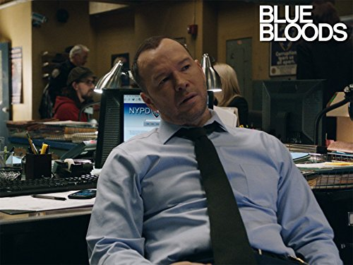 """Blue Bloods"" Tale of Two Cities 
