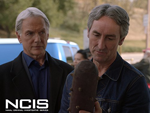 """NCIS"" One Man's Trash 