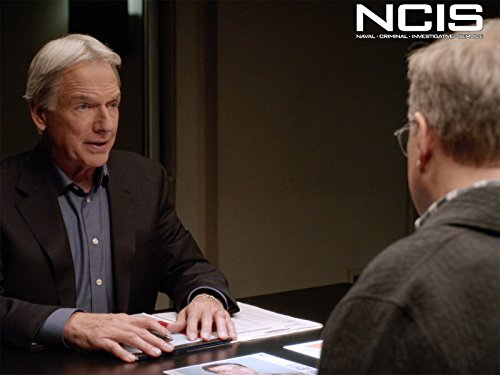 """NCIS"" Handle with Care 