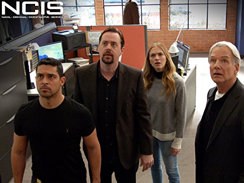 """NCIS"" Death From Above 