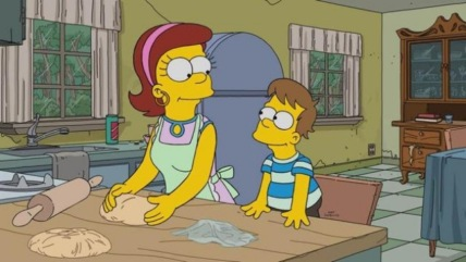 """The Simpsons"" Forgive and Regret Technical Specifications"