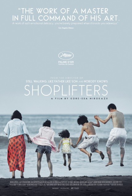 Shoplifters Technical Specifications