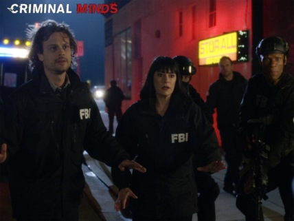 """Criminal Minds"" Believer Technical Specifications"