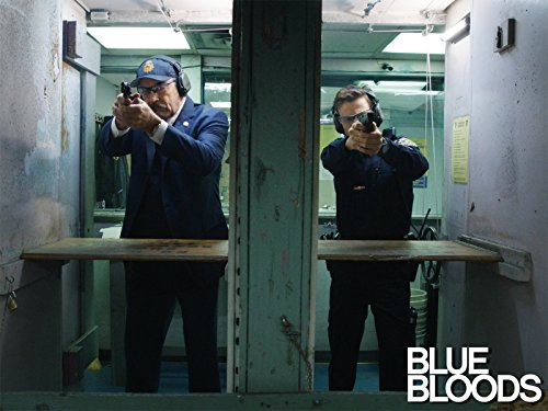 """Blue Bloods"" Your Six 