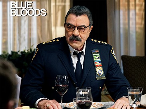 """Blue Bloods"" Friendship, Love, and Loyalty 