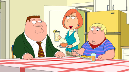 """Family Guy"" 'Family Guy' Through the Years Technical Specifications"