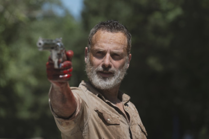"""The Walking Dead"" What Comes After Technical Specifications"