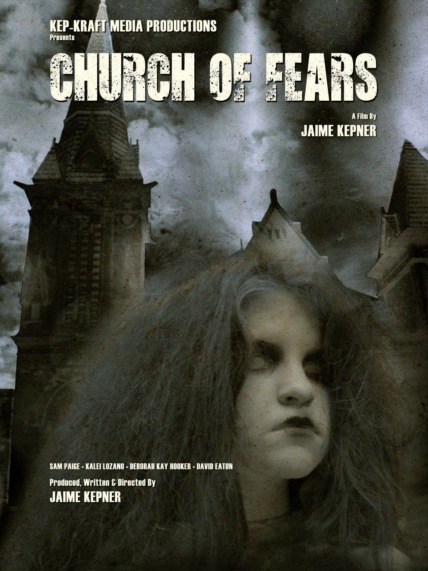 Church of Fears Technical Specifications