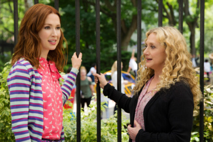 """Unbreakable Kimmy Schmidt"" Kimmy Finds a Liar! Technical Specifications"