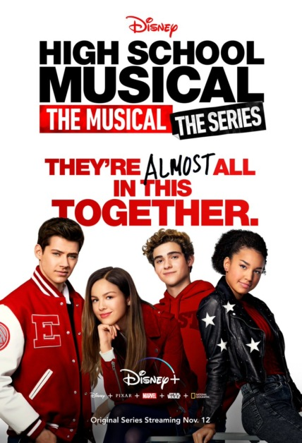 High School Musical: The Musical – The Series Technical Specifications