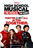 High School Musical: The Musical – The Series | ShotOnWhat?