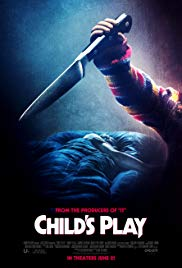 Child's Play (2019)  Technical Specifications