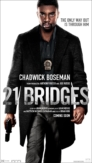21 Bridges | ShotOnWhat?