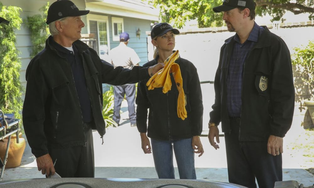 """NCIS"" Love Thy Neighbor 