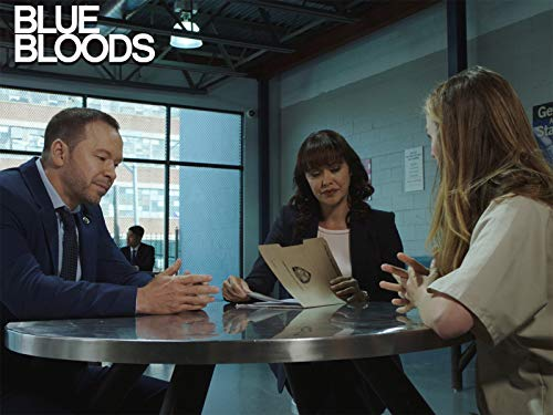 """Blue Bloods"" Mind Games 