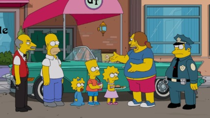 """The Simpsons"" 101 Mitigations Technical Specifications"