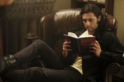 """The Magicians"" Escape from the Happy Place Technical Specifications"