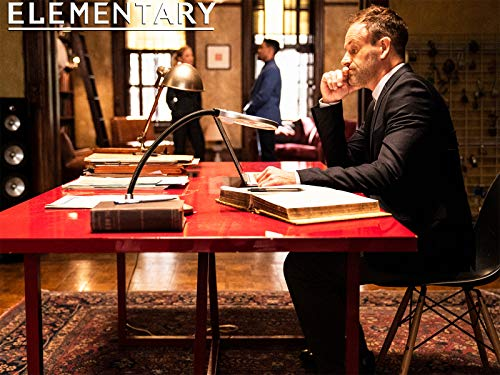 """Elementary"" The Price of Admission 
