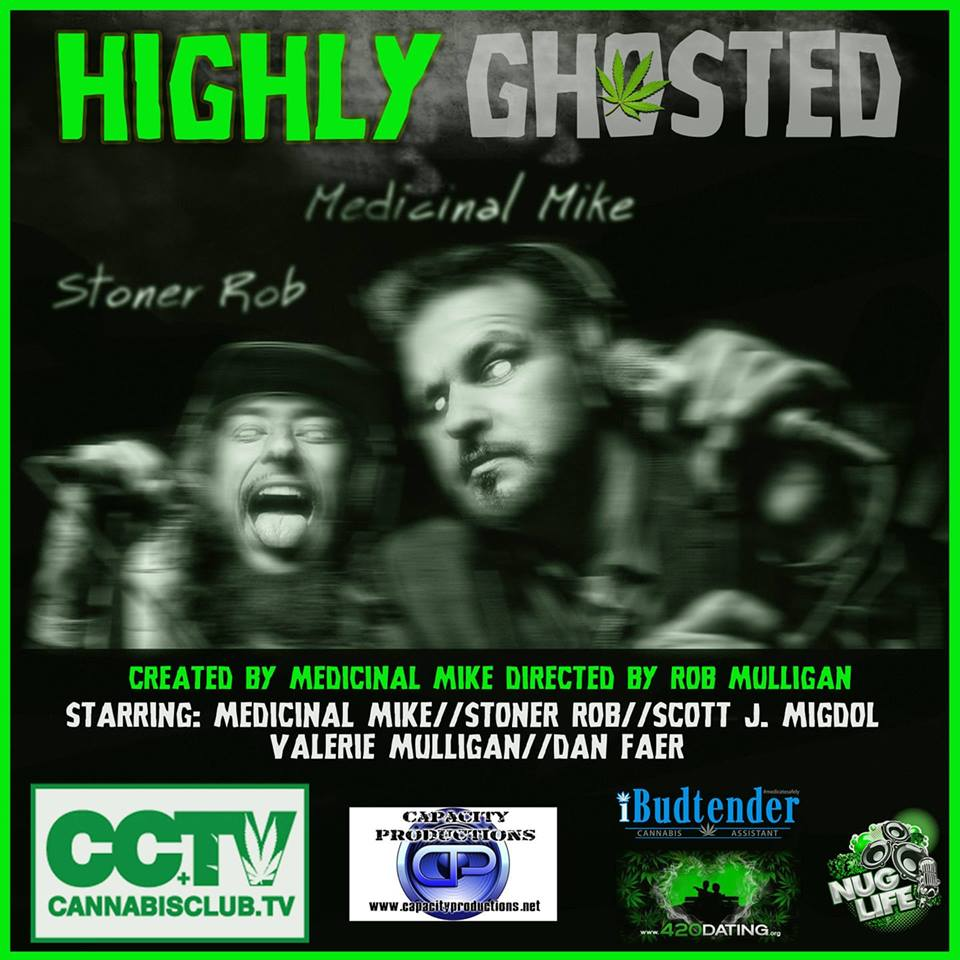 Highly Ghosted (2018)  Technical Specifications