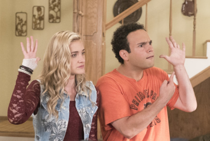 """The Goldbergs"" Bohemian Rap City Technical Specifications"