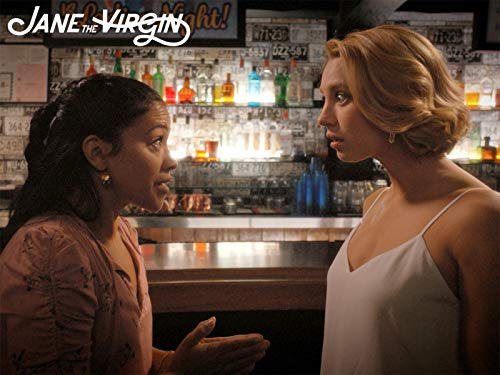 """Jane the Virgin"" Chapter Eighty-Seven 