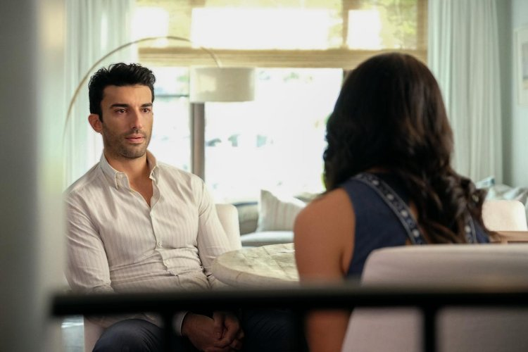 """Jane the Virgin"" Chapter Ninety-One 