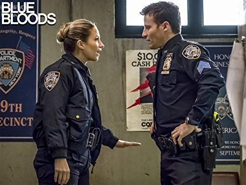 """Blue Bloods"" Disrupted 