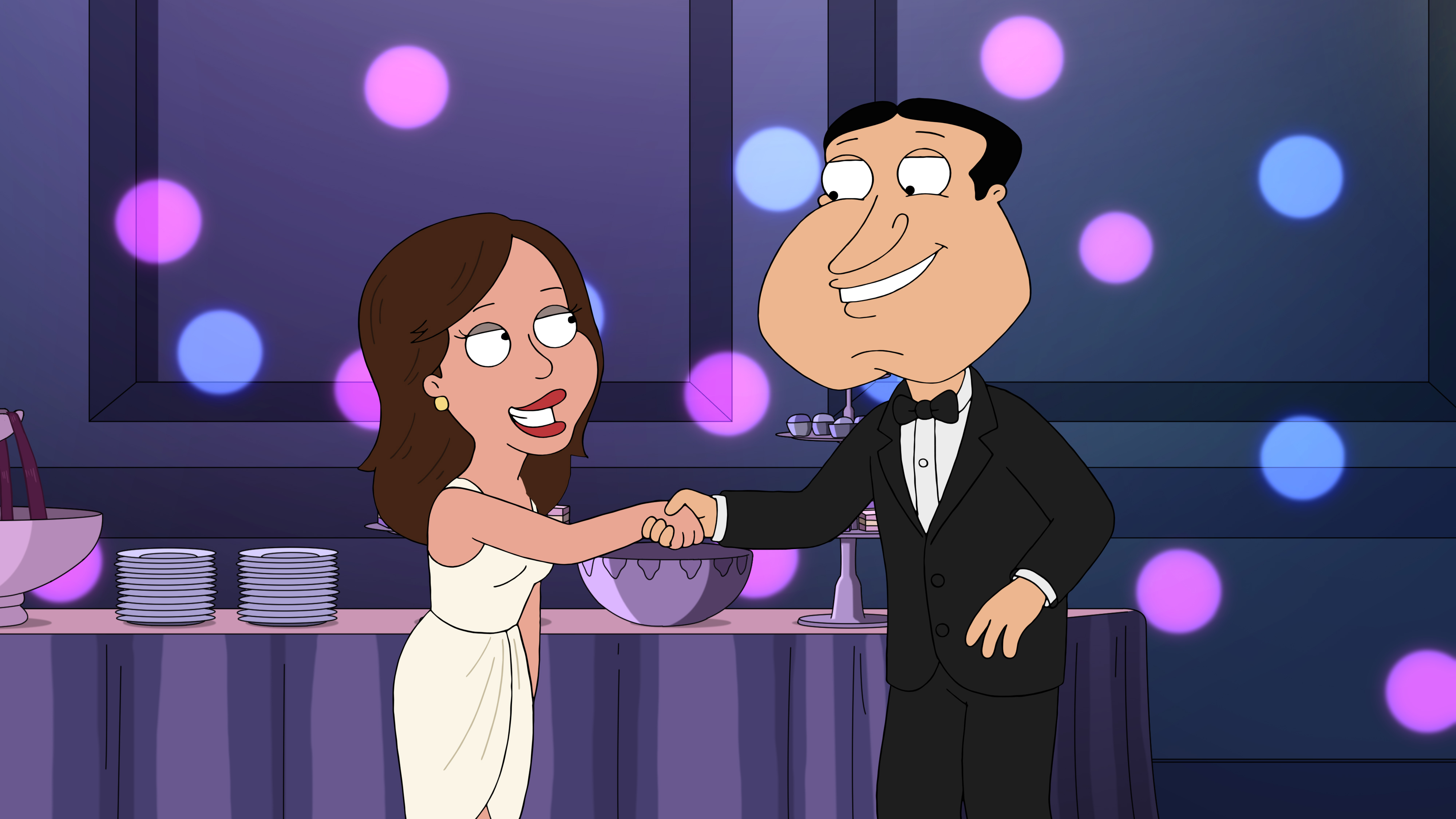 """Family Guy"" No Giggity, No Doubt"